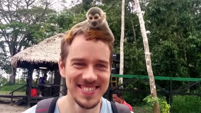 isla de los micos colombia entrada