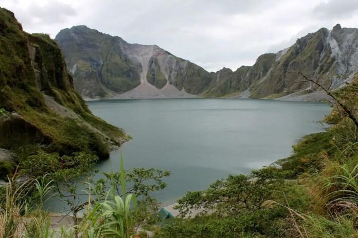 Cosas particulares en Filipinas