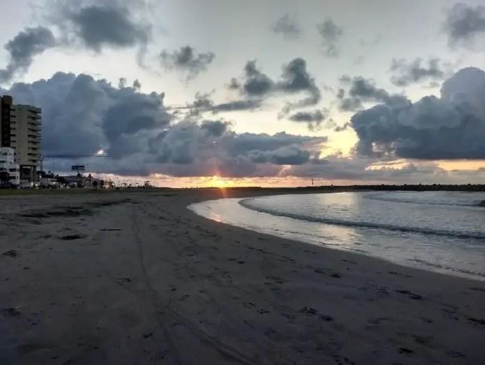 Cartagena de Indias Turismo: Playa Marbella
