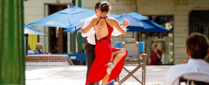 tango para extrangeros en buenos aires argentina