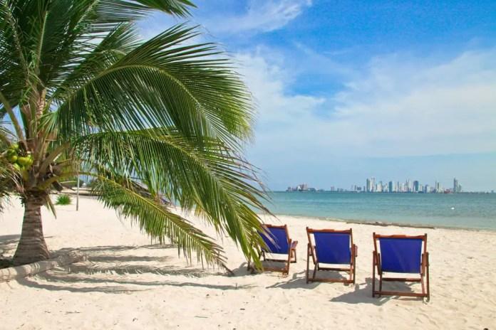 Sitios turísticos en Cartagena: Tierra Bomba