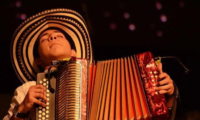 musica colombiana para bailar