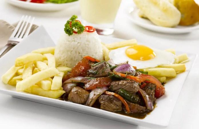 lo mejor de la cocina peruana