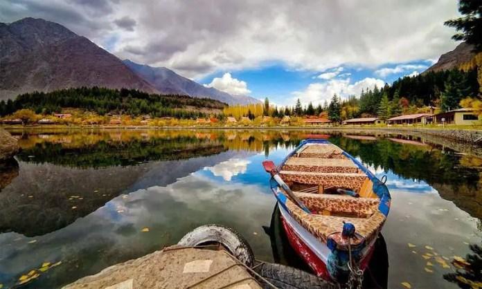 es seguro viajar a pakistan