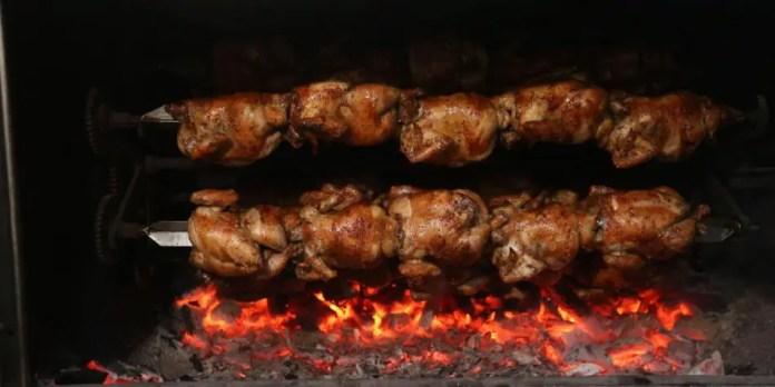 pollo a la brasa recetas