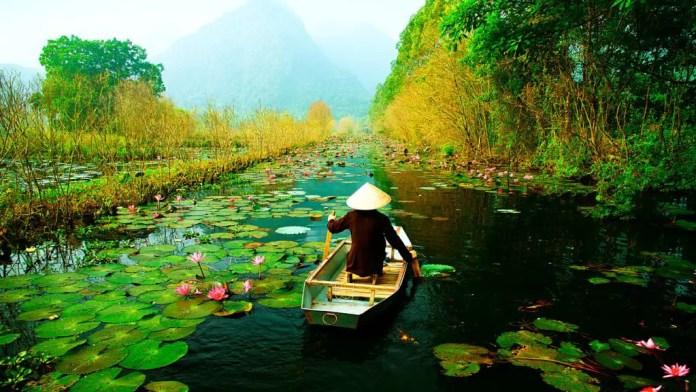 cual es la mejor epoca para viajar a vietnam