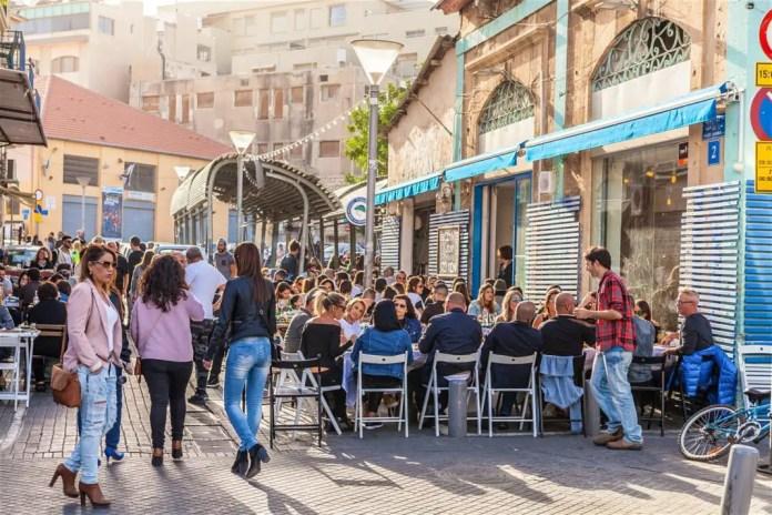 es suguro viajar a israel