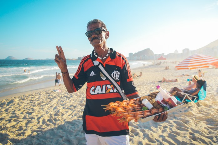 cuales son las mejores playas de rio de janeiro