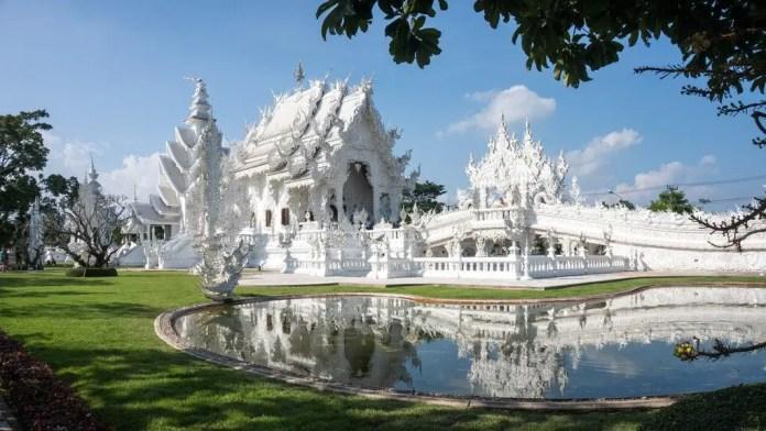 tailandia lugares turisticos