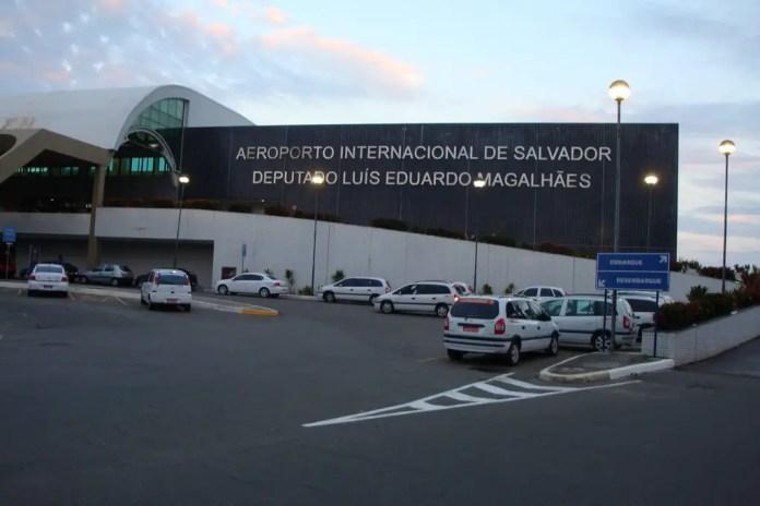 salvador de bahia aeropuerto