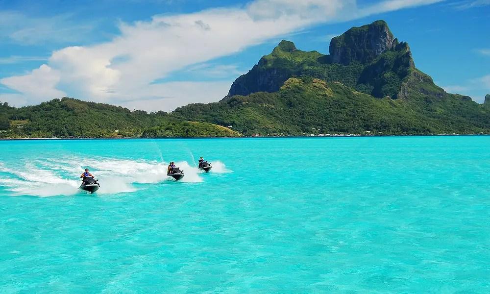 Como Llegar A Bora Bora Polinesia Francesa Guia Completa