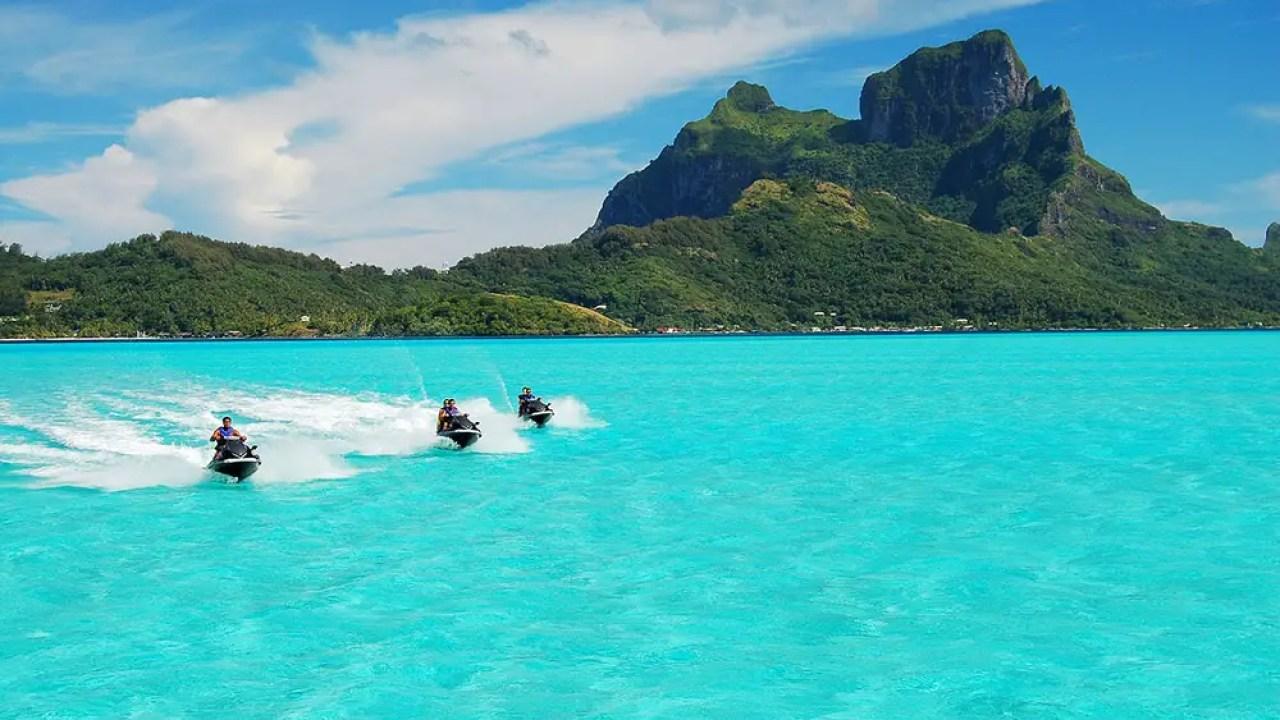 Como Llegar A Bora Bora Polinesia Francesa Guia Completa 2020