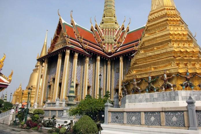mejores sitios de tailandia que no hay que perderse