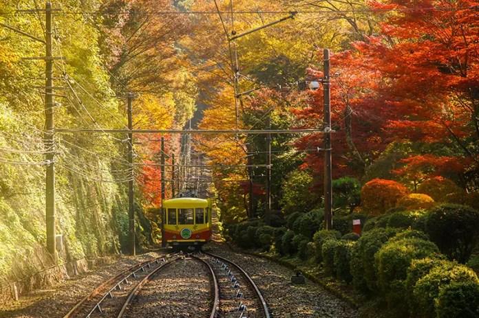 lugares hermosos de japon