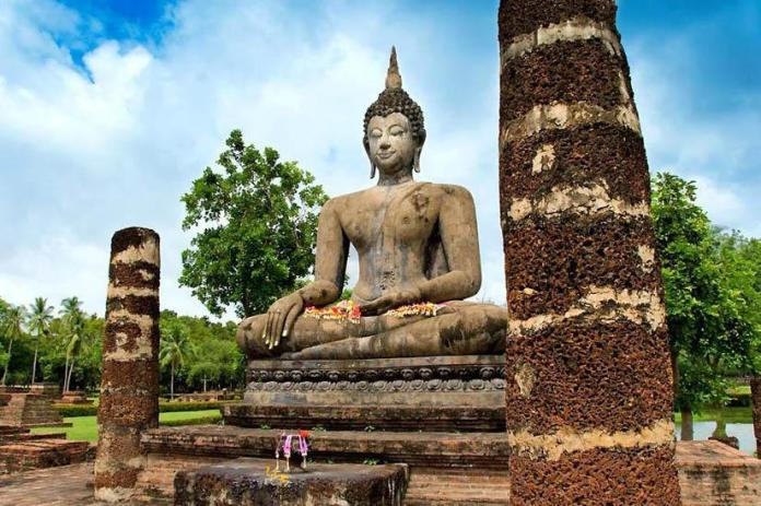 paseos en tailandia