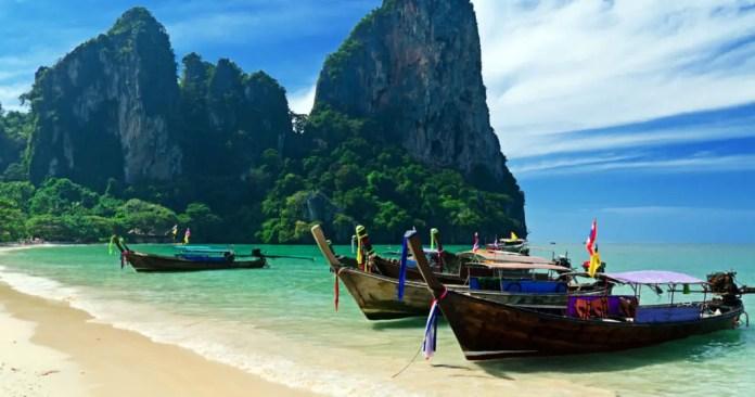 mejores sitios para visitar de tailandia