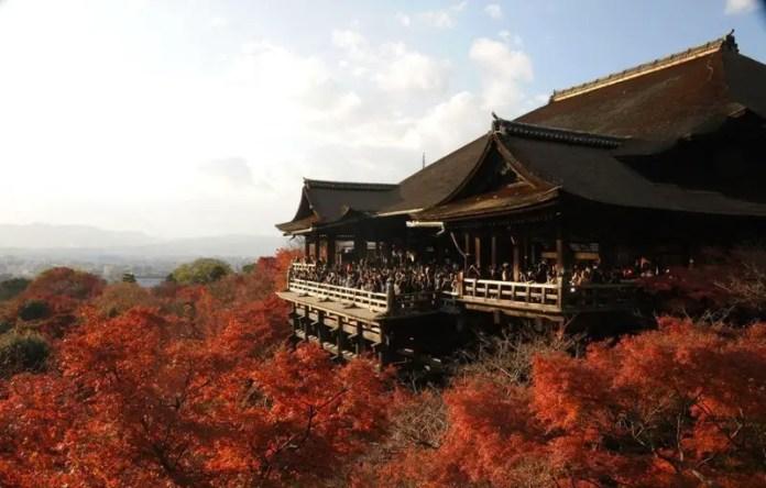 lugares magicos de japon