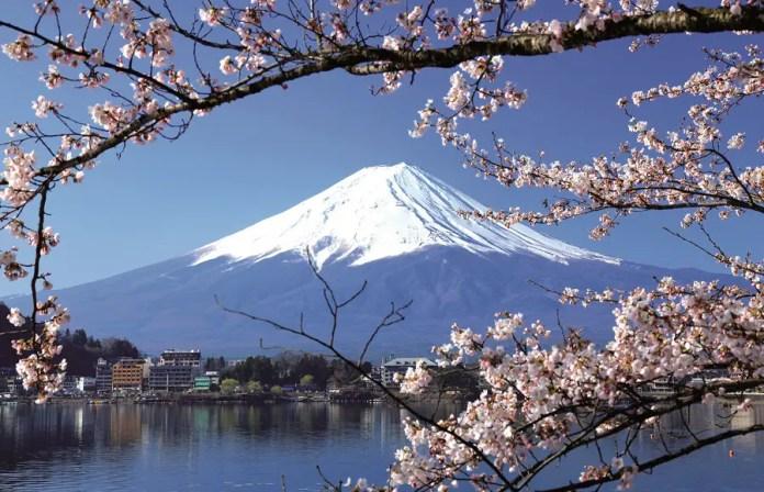 japon lugares turisticos
