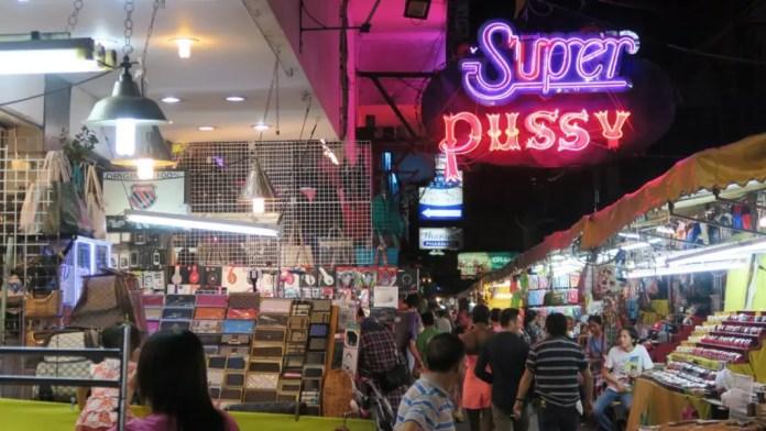 tailandia destinos