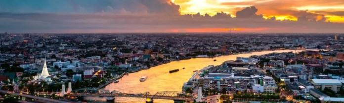 tours en tailandia