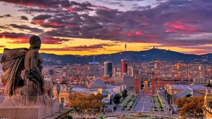 cultura barcelona