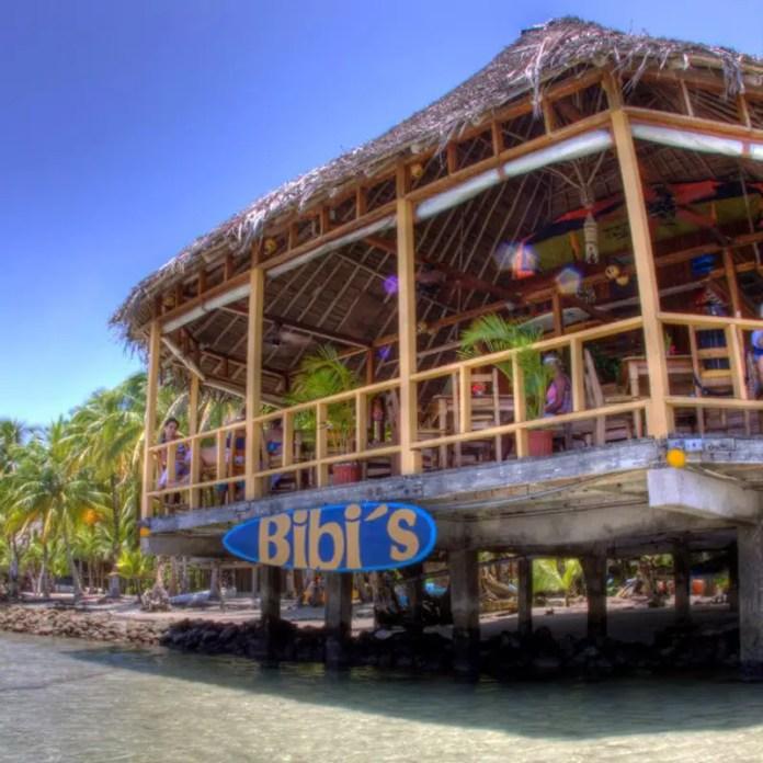 hoteles en isla colon bocas del toro economicos