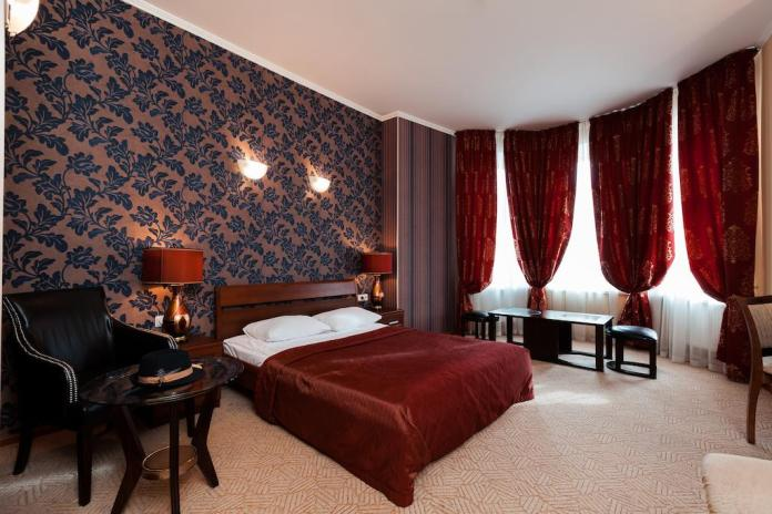 allegro hotel ligovsky