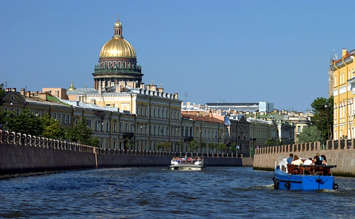 lugares imperdibles de san petersburgo