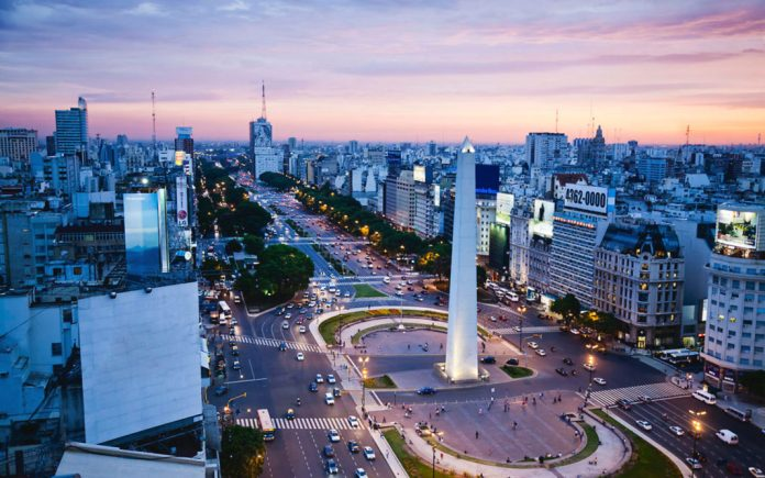 mejores ciudades para trabajar latinoamerica