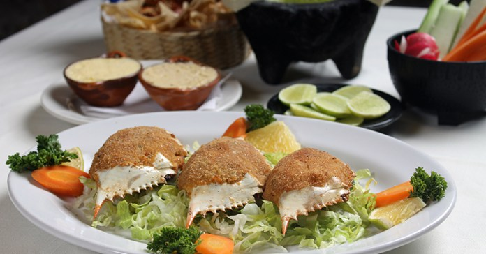 restaurantes en tampico de mariscos