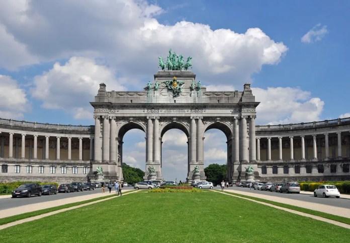 mejores lugares turisticos de bruselas