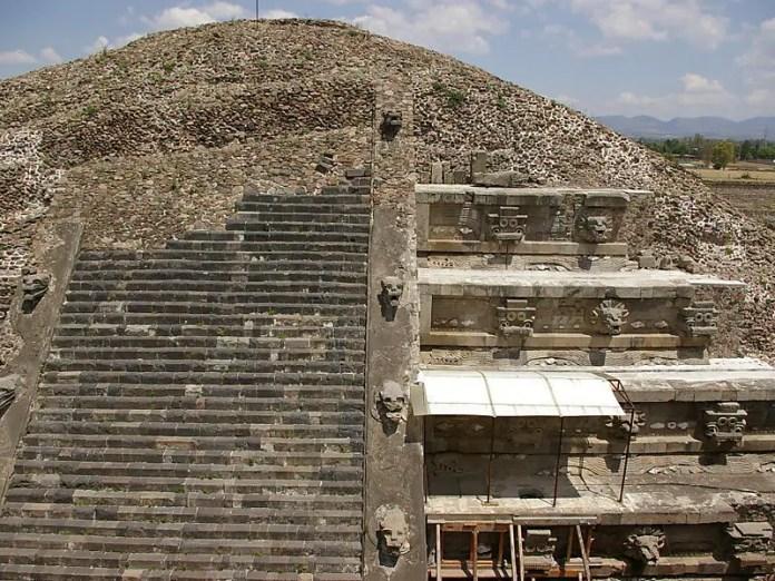 como llegar a teotihuacan desde el df en transporte publico