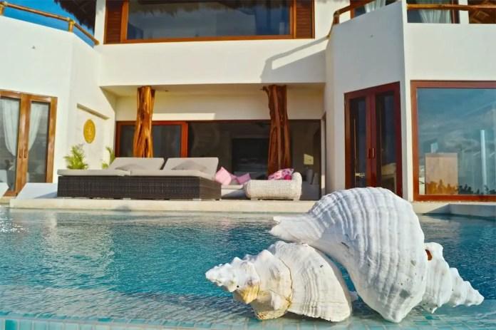 hoteles bonitos y baratos en holbox