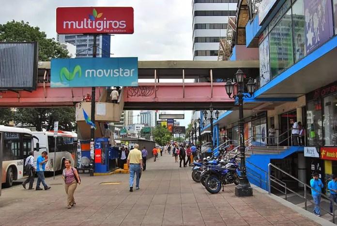 emigrar a panama desde venezuela