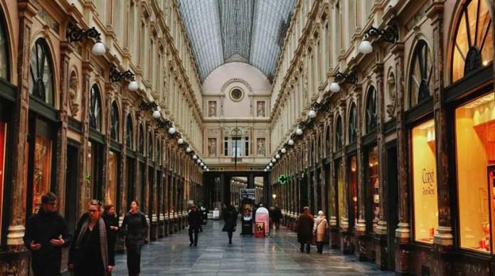 bruselas turismo