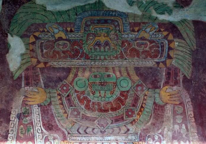 donde salen los camiones para teotihuacan