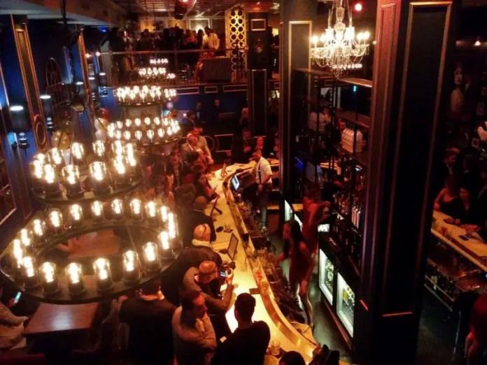 mejores bares tematicos en montreal