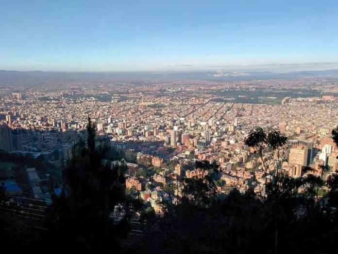 conoce Bogotá