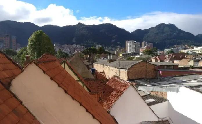 visita Bogotá