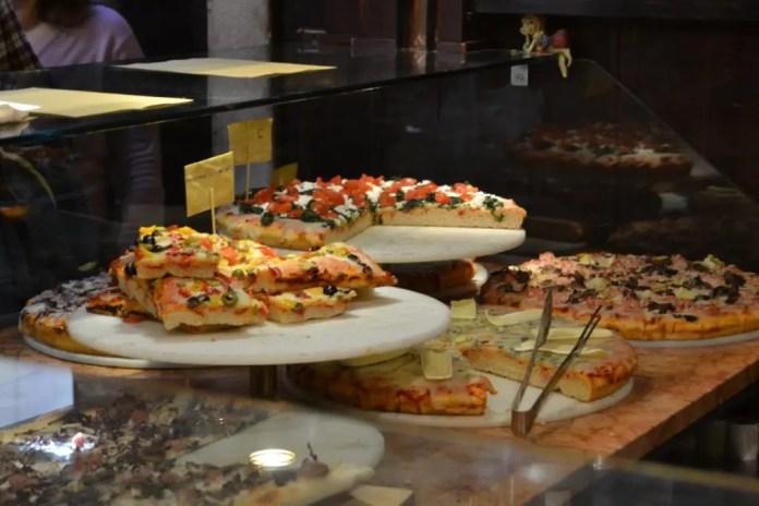 mejor restaurante de venecia