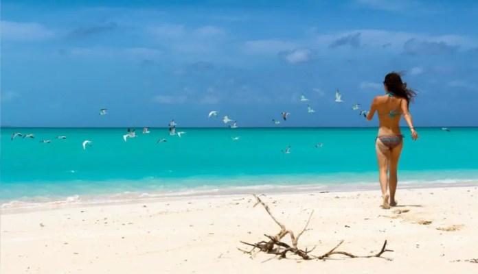 destinos caribe all inclusive