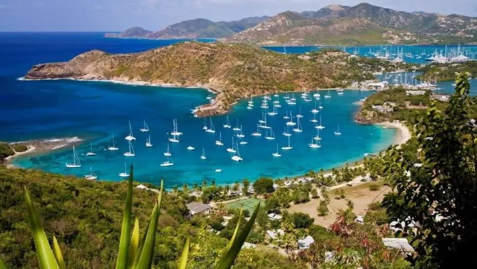 cual es la mejor isla del mar caribe