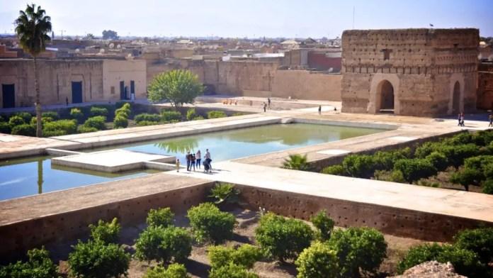 motivos para viajar a marruecos