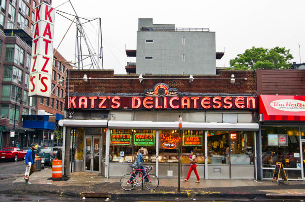 Katz's-Delicatessen-New-York
