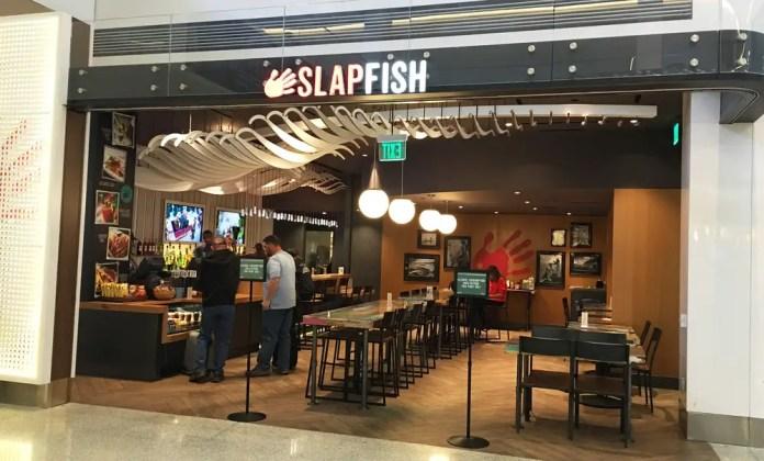 donde comer en aeropuerto los angeles