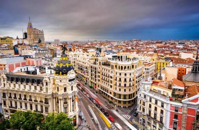Qué hacer y qué ver en Madrid