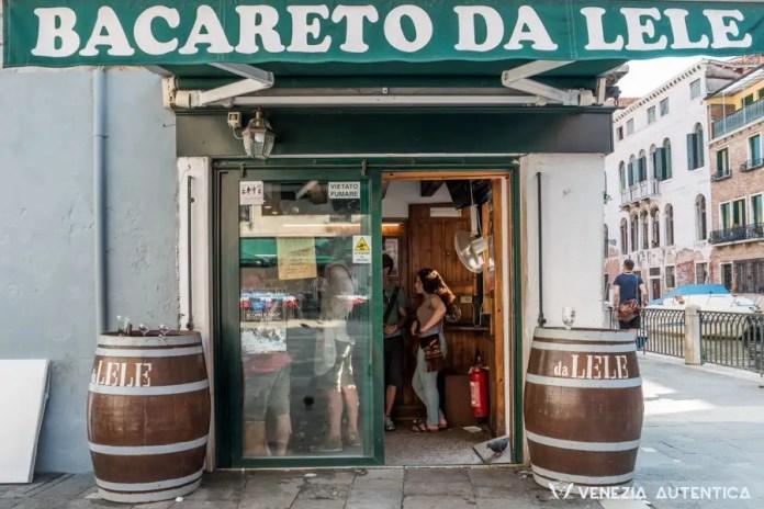 restaurantes famosos en venecia
