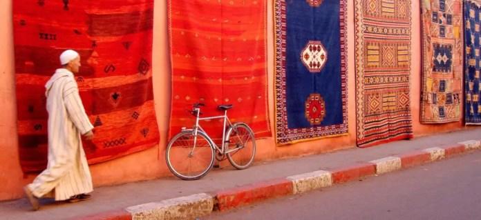 cosas prohibidas en marruecos