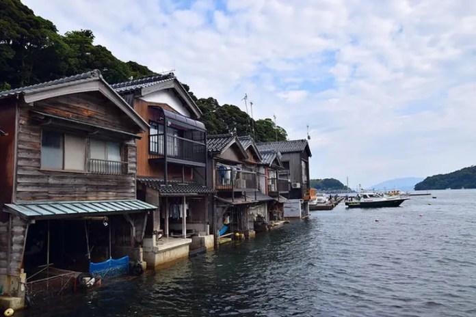 sitios que debes visitar en Japón