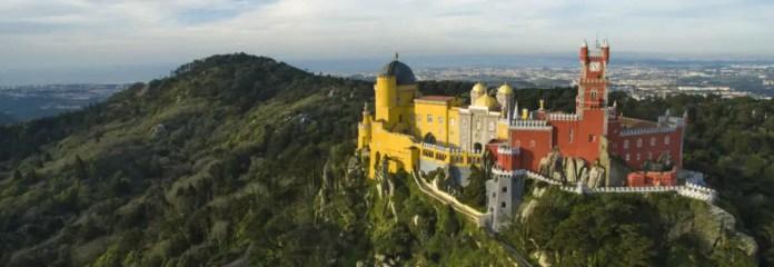 atracciones turisticas en portugal